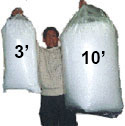 bean bag chair refill