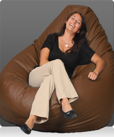 Huge Mega Beanbag Chair