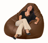 Giant = Mega Bean Bag