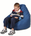Youth Bean bag