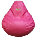 Personalized Beanbags