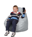Quicksilver Kids Bean Bag Chairs
