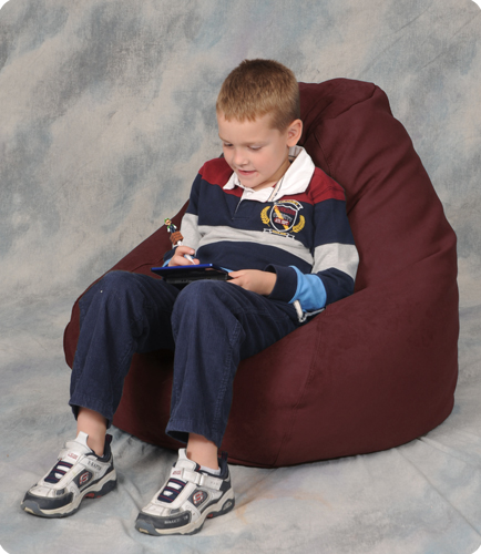Child Beanbag Chair