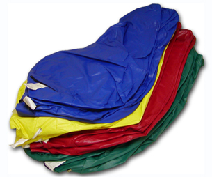 Unfilled Giant Bean Bag Chair Skin In The Color 1 Of