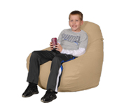 Affordable Bean Bag Chair