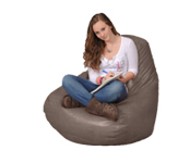Best Bean Bag Chair in Driftwood