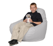 Large Bean Bag Chair for Teens