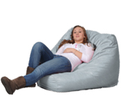 Quicksilver Large Bean Bag