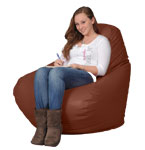 Ember Bean Bag Chairs for Adults