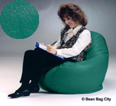 Green Kid Beanbags