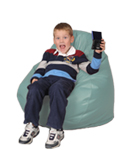 Wintergreen Kids Bean Bag Chairs