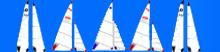RC Sails