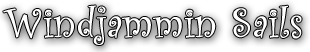 WJ Sails Logo